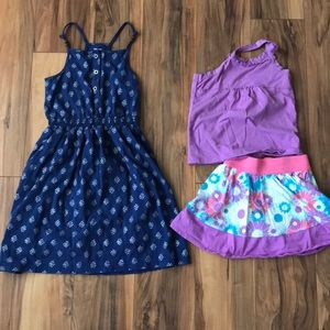 Other - 3t summer outfits.